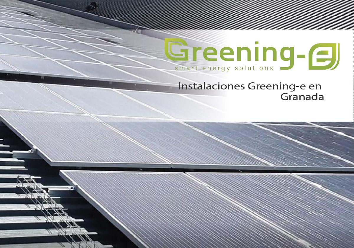 Instalacion fotovoltaica templeoliva