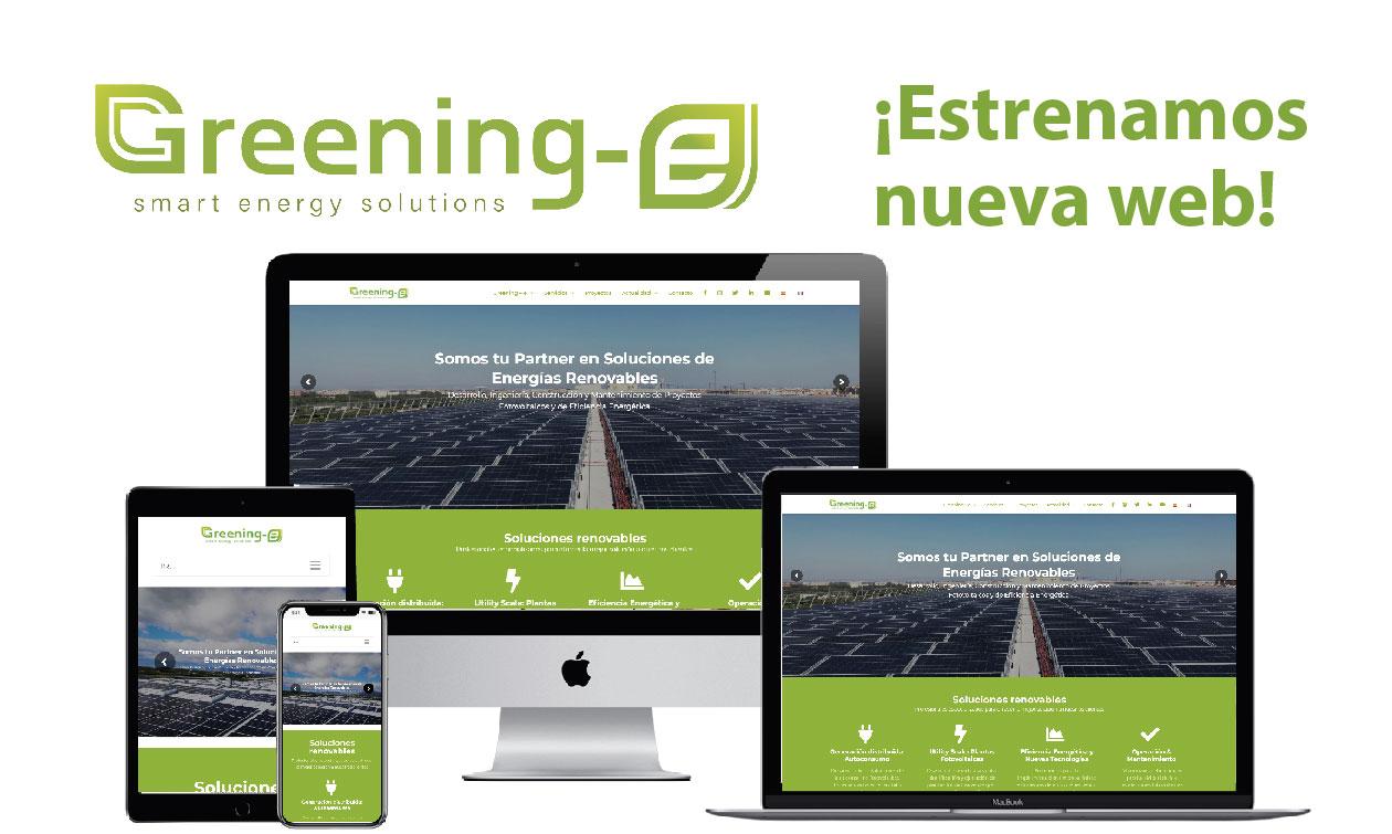 web de greening-e