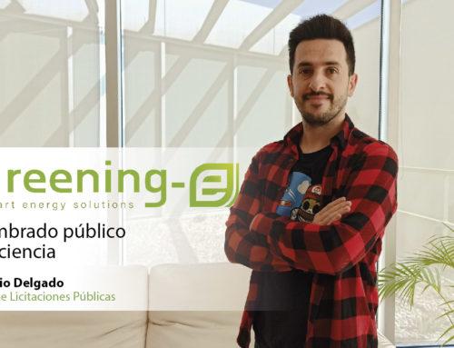 Alumbrado público y eficiencia
