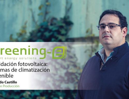 Hibridación fotovoltaica: Sistemas de climatización sostenible