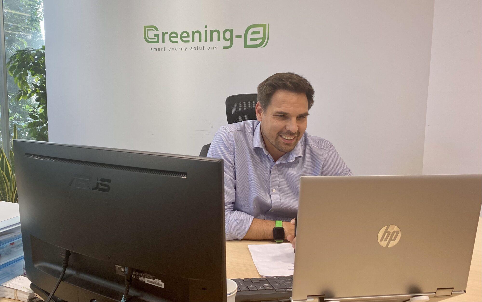 presentacion estrategico greening