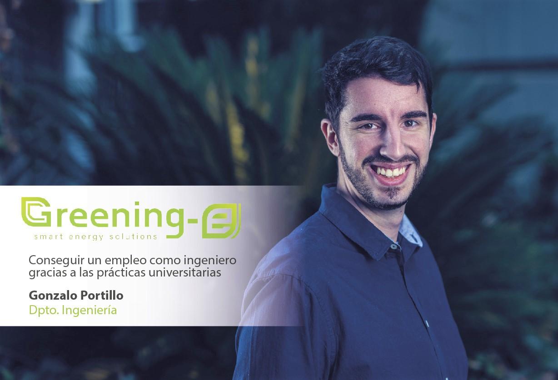 empleo como ingeniero en sector fotovoltaico